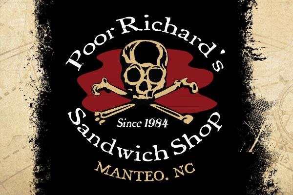 Poor Richard's Sandwich Shop Manteo