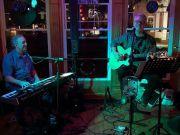 Poor Richard's Sandwich Shop Manteo, The Toolan & Evans Musical Experience