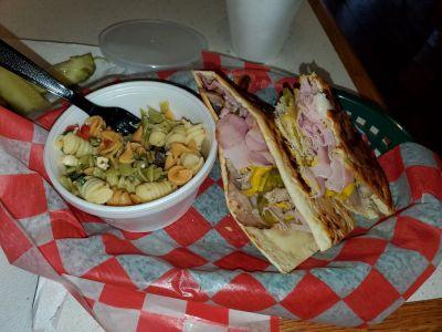 Poor Richard's Sandwich Shop Manteo photo